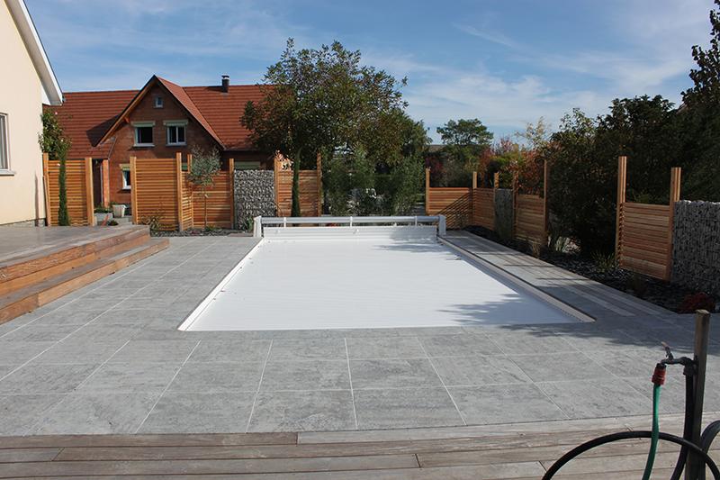 Plage piscine pierre naturelle - Plage piscine pierre naturelle ...